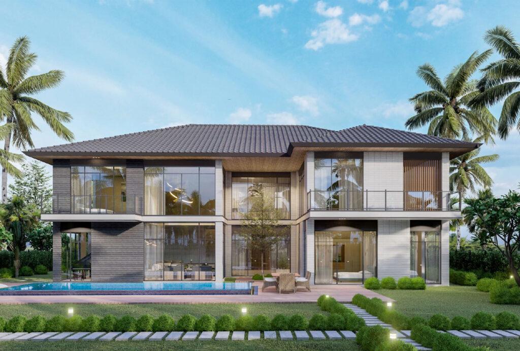 grand villa waterpoint